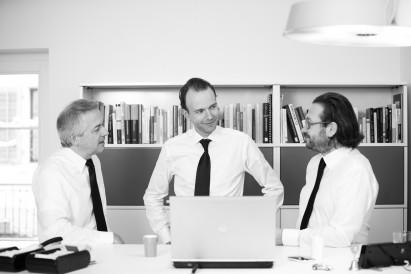 Strategische Neuausrichtung Organisationsbereich
